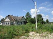 Г.Отрадное, 14 линия участок 11 соток ИЖС, дом на снос - Фото 1