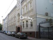 Аренда офиса м Павелецкая - Фото 2