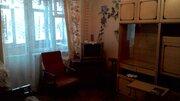 Продаётся 1 комнатная квартира г. Дмитров, ул. Космонавтов, д.25