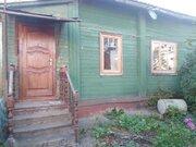 2х ком квартира г. Бронницы - Фото 1