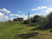 Продажа земельного участка в Дмитровском р-не г.Яхрома - Фото 1