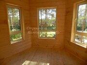Новый дом у реки Векса, прописка, сосновый лес. - Фото 5