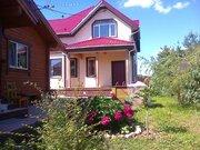 Дом 150 кв.м на участке 4,5 сот, Можайское ш,27 км от МКАД, Бол.Вяземы - Фото 1