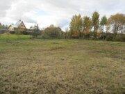 Земельный участок 10 соток ул.Кленовая город Александров Владимирская - Фото 2