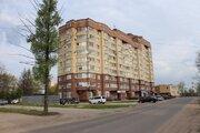 1 комнатная квартира в новостройке пр-д Мира дом 4 - Фото 1