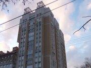 Продажа трехкомнатной квартиры на улице Белинского, 64 в Нижнем .