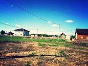 Зем. участок 6 соток село Строкино ИЖС ПМЖ - Фото 3