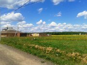 Продается земельный участок д.Сысоево Дмитровский р-он - Фото 1