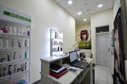 Аренда помещения свободного назначения 123,2 кв.м. м. Сокольники