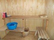 Продается дача с баней рядом с Михнево - Фото 5