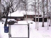 Кирпичный дом в д.Марьино Ряжского района. - Фото 3