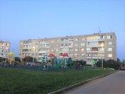 3-х комнатная квартира в пгт. Михнево (ул. Библиотечная). - Фото 1