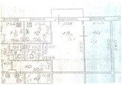 2-комнатная квартира на ул. Сусловой, Купить квартиру в Нижнем Новгороде по недорогой цене, ID объекта - 316980953 - Фото 9