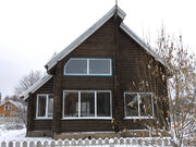 Продаю дом 163м2,15сот, Ярославское ш, 45км от МКАД, Исаково, Ординово - Фото 2