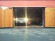 Ораняемый теплый гараж 36м2, м. Тверская - Фото 1