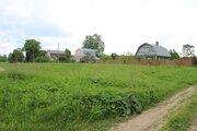 Продается земельный участок 30 соток в д.Шиклово - Фото 4