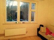 1ком. квартира Москва Героев Панфиловцев 7к6 38 кв.м. - Фото 1