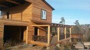 Продам 2-этажный дом под отделку 14 км Мельничного тракта г. Иркутска - Фото 3
