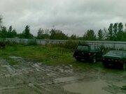 Пром. участок 75 сот в Щербинке со строениями - Фото 3