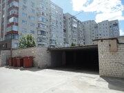 Предлагаю купить гаражный бокс в центре Курска