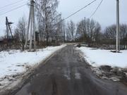 Продается зем.участок в д.Севводстрой Рузский р. вблизи п.Гидроузел - Фото 5