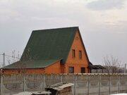 Продается участок с домом в Луховицах - Фото 1