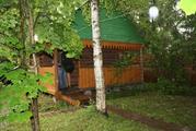 Дом в садовом товариществе, 11 соток, 35 км от МКАД Чеховский район - Фото 2
