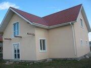 2эт новый коттедж в д.Клишева Раменского р-на. - Фото 4