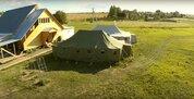 Продается: дом 400 м2 на участке 100 сот,1 км от г. Протвино Моск.обл - Фото 3