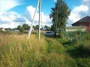 Земельный участок 30 соток, д.Арсаки - Фото 3