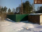 Продажа участка, Козлово, Завидово, Калининский район - Фото 1