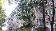 Купить двухкомнатную квартиру в центре Кольчугино - Фото 1
