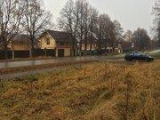 Земельный участок 14 с. поселок Мещерское, Чеховский район - Фото 5