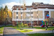 4 комнатная квартира с дизайнерским ремонтом в ЖК Салтыковка-Престиж - Фото 1