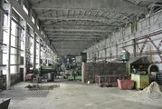Продам производственно-складской комплекс 19 870 кв.м. - Фото 5