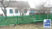 Дом в Кораблино Рязанской области. - Фото 1