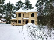 Новый дом в селе Купанское, в сосновом бору - Фото 4