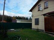 Дом в Истринском районе вблизи п. Снегири - Фото 3