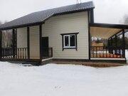 Зимний дом Пантелеевка 12 соток 79 км. от МКАД Киевское Калужское ш. - Фото 2