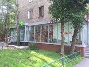 Торговое помещение 42,4 кв.м. около м.Бульвар Рокоссовского! - Фото 3
