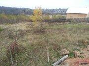 Земельный участок в д.Новопареево Щелковского района 64 км от МКАД - Фото 1