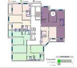 Трехкомнатная квартира в новом монолитно-кирпичном доме, ЖК Пироговски - Фото 4