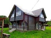 Продается дом 2012 года постройки, обжитой, с мебелью, 75 км от МКАД - Фото 3