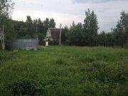 Дача в 30 км по Каширскому ш, 10 соток, дом 50м2, - Фото 1