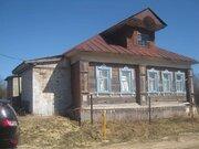 Продажа коттеджей в Чкаловском районе