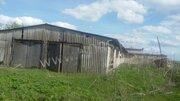 Промышленный комплекс в д. Титово, Тверск. обл. - Фото 4