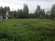 Дача в 30 км по Каширскому ш, 10 соток, дом 50м2, - Фото 2