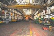 Сдам производственный корпус 4600 кв.м.