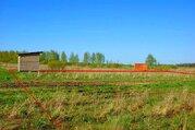 Продажа участка, Суворово, Волоколамский район - Фото 2