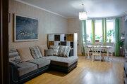Продажа двухкомнатной квартиры. Ильинский бульвар, дом 7 - Фото 4